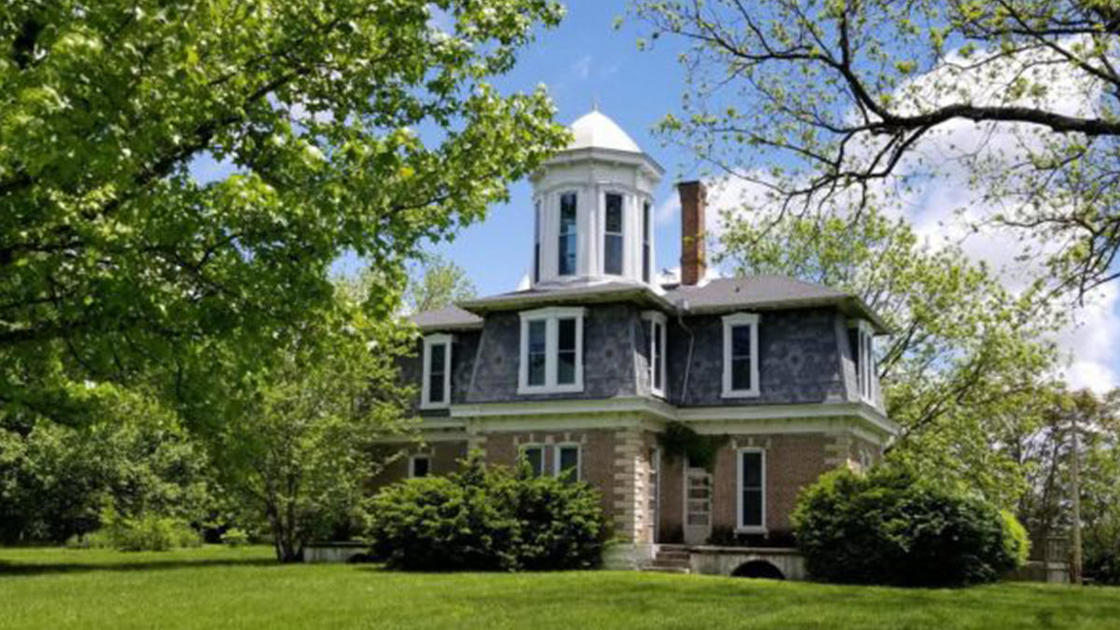 Preservation Personals: A Renaissance Revival Mansion in Missouri