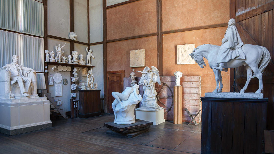 Explore Historic Sites' Beautiful Art and Objects—Without Leaving Your Home