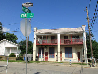 Tenth Street Historic District, Dallas, Texas