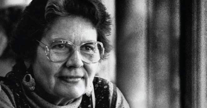 Celebrating Women's History with Ada Deer, Advocate for Native Americans