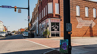 Mooresville NC Downtown