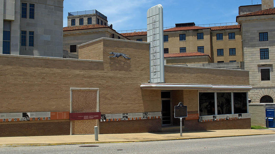 Explore the Legacy of Civil Rights Icons John Lewis and C.T. Vivian   National Trust for Historic Preservation