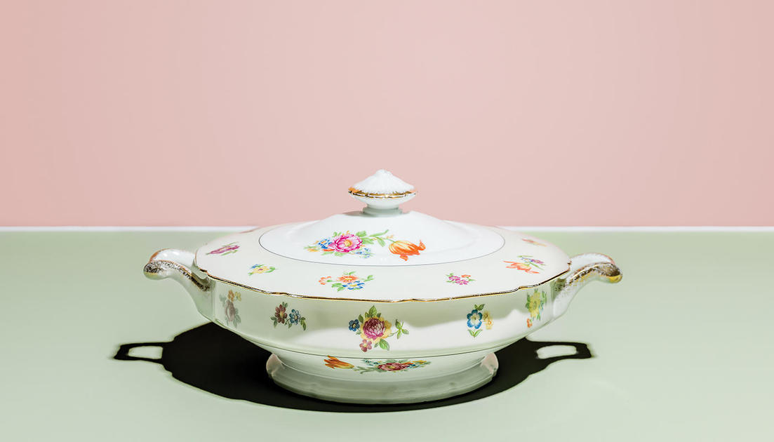 A Ceramic Tureen Brings Back Mealtime Memories at New York's Tenement Museum   National Trust for Historic Preservation