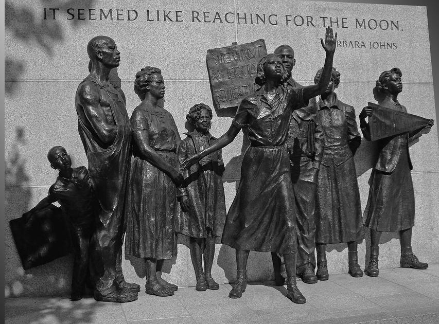 How Black Women Changed the Face of Education in America | National Trust for Historic Preservation
