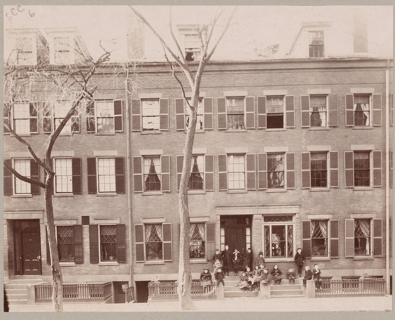 Settlement Houses: Sites of Service, Access, and Connection for Women | National Trust for Historic Preservation