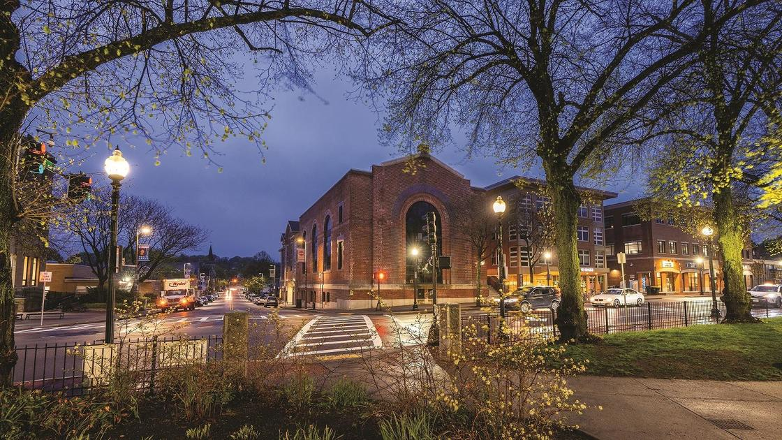 A Former Electrical Substation in Boston Now Serves as a Buzzy Neighborhood Hub | National Trust for Historic Preservation