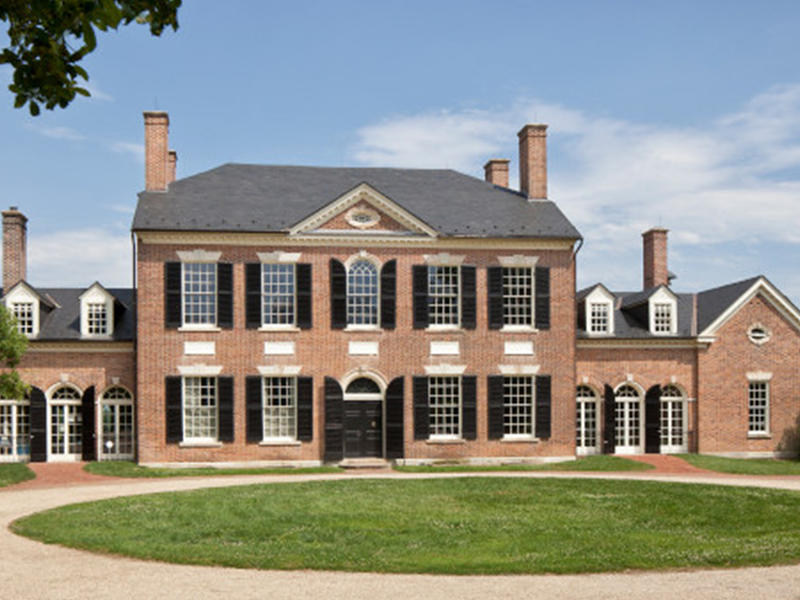 Creating Dialogue on Weddings at Woodlawn and Pope-Leighey House   National Trust for Historic Preservation
